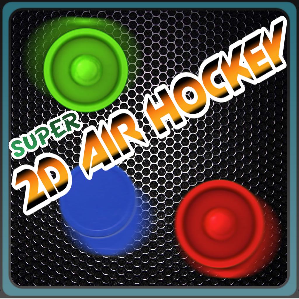 Air Hockey 2D - Super AirHockey Game