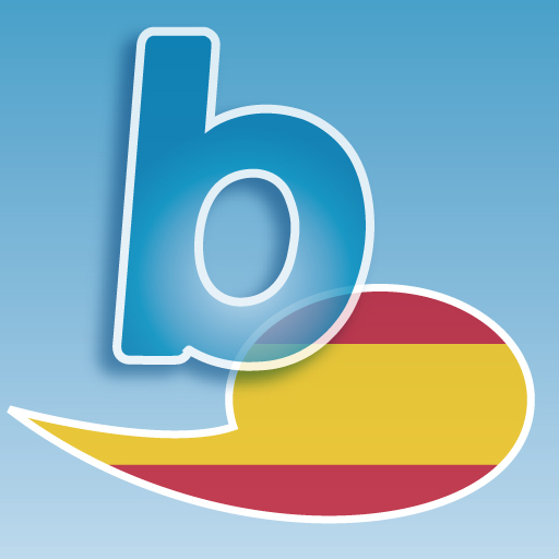 Byki Spanish app icon