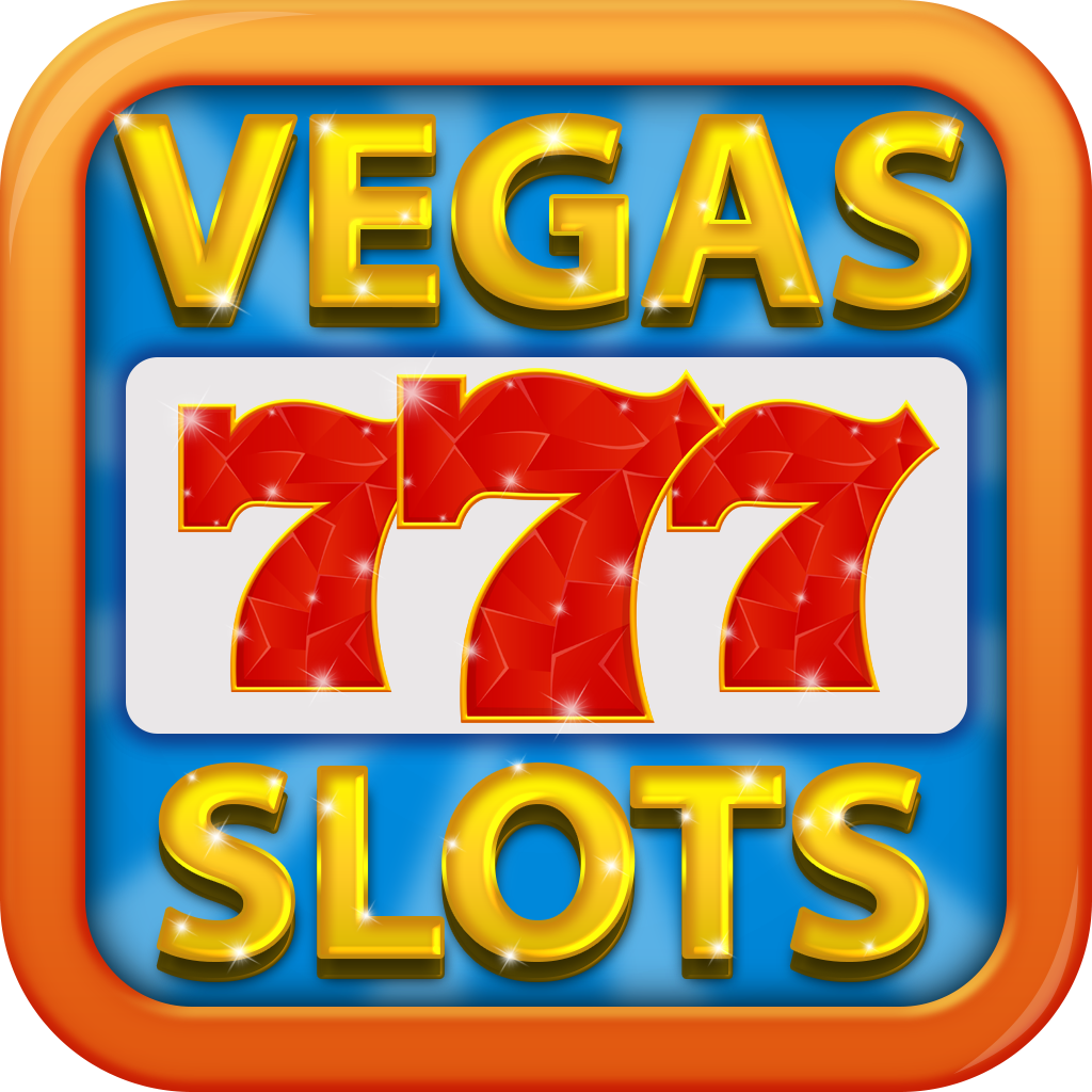 Crazy Vegas Slots - Free Casino Games with Spin The Wheel Bonus
